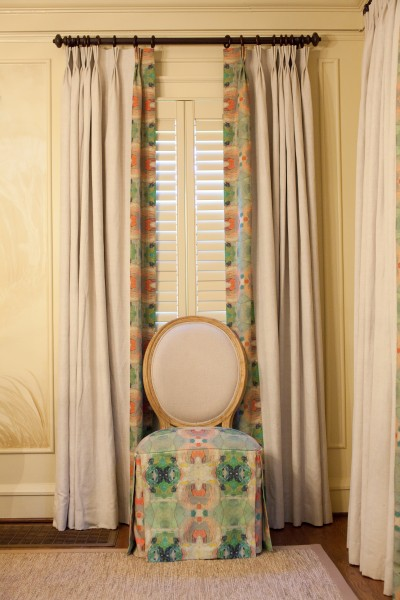 Cindy Barganier Textiles