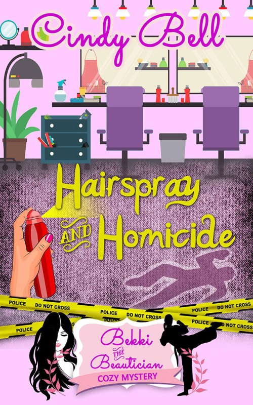 Hairspray and Homicide