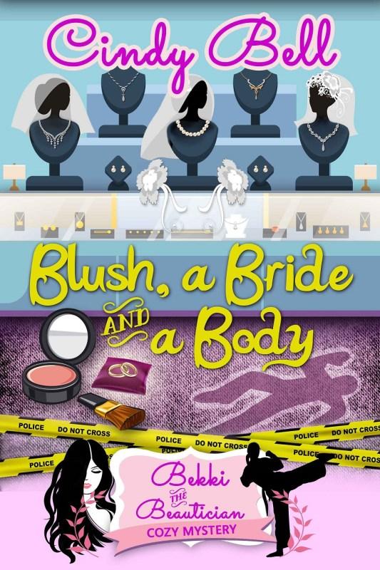 Blush, a Bride and a Body
