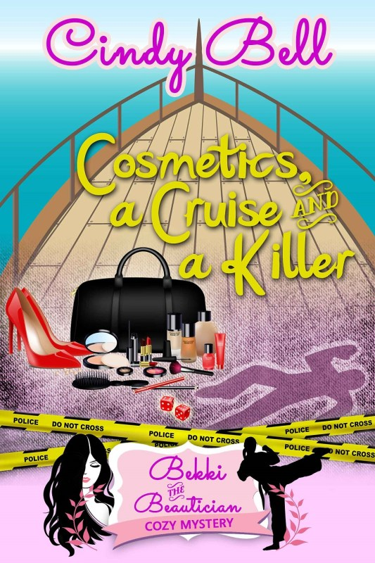 Cosmetics, a Cruise and a Killer