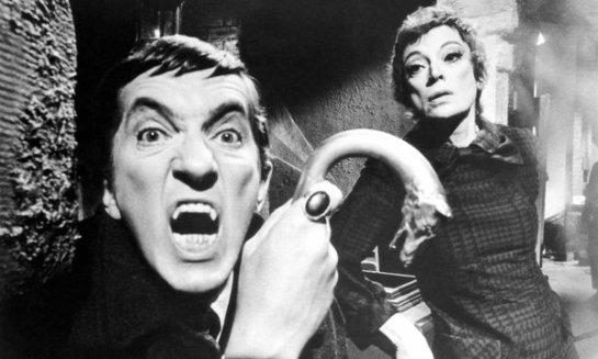 Dark Shadows, 1966-1971