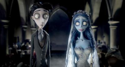 2005, The Corpse Bride