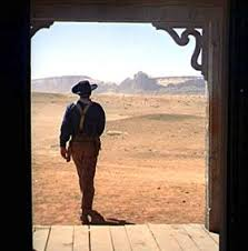 1956, The Duke, The Searchers