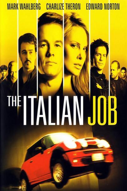 The-Italian-Job