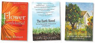 Stewart Books
