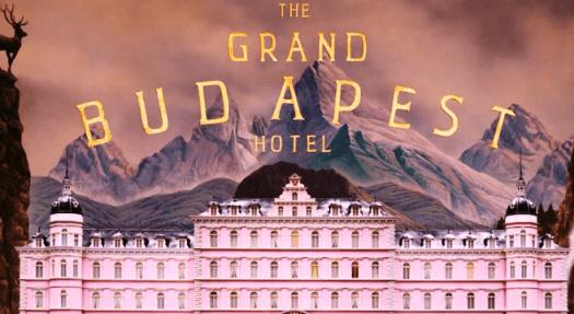 grand budapest hotel e