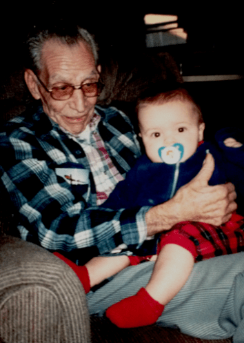 Pop and Dayan e