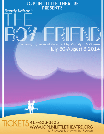 The Boy Friend e