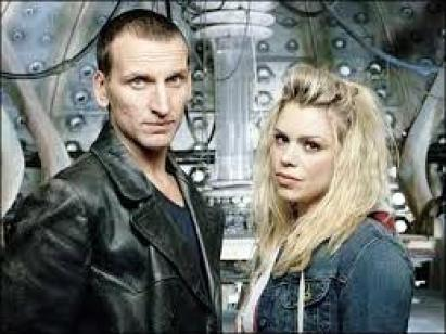 dr who season 1 rose and dr e