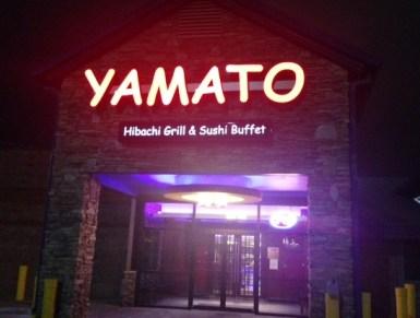 Yamato e