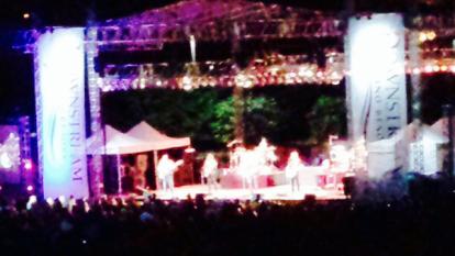 Doobie Brothers Concert 3e