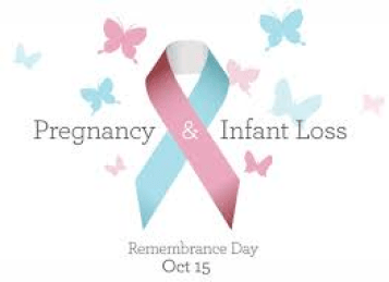 National Preg and Infant Loss Day