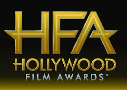 Hollywood Film Award Logo