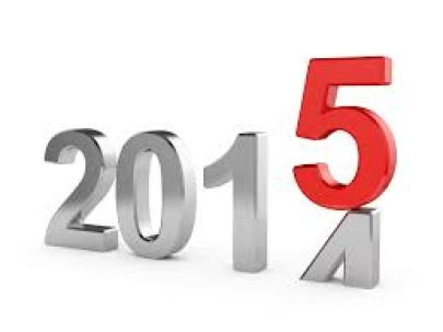 2014 Review