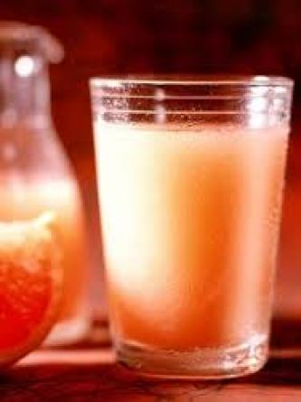 dr oz grapefruit apple cider vinegar drink