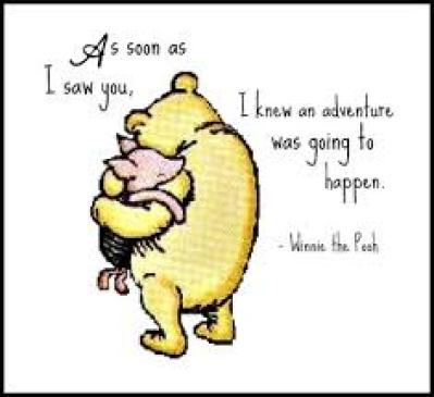 Pooh And adventure