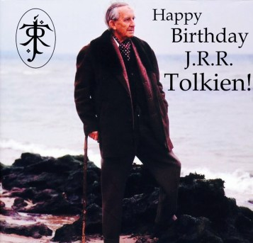 Tolkien Toast
