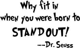 dr seuss why fit in