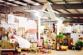 vintage market booth 1