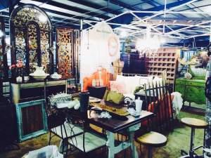 vintage market booth 2