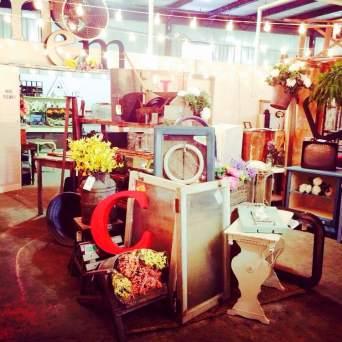 vintage market booth 3