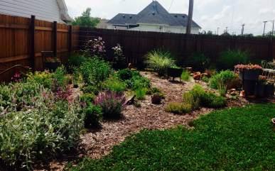 respite garden
