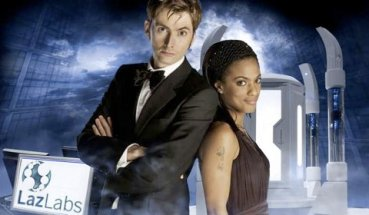 Dr Who The Lazarus Experiment