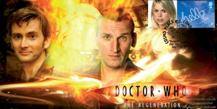 felula 2.0 dr who regeneration
