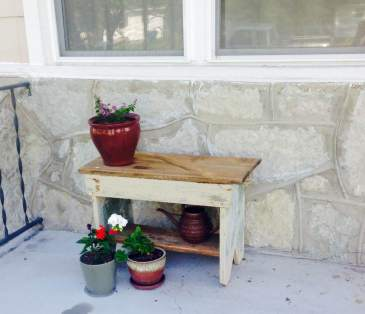 felula 2.0 porch bench 2