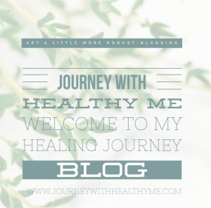 Art a Little More Tender-Blogging, Journey With Healthy Me
