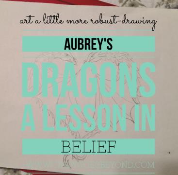 Aubrey's Dragons