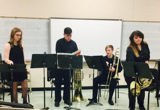 Ensemble Competition