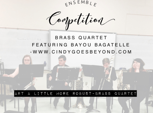 Ensemble Competition