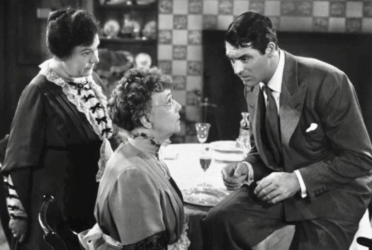 Arsenic and Old Lace: The Journey Toward Halloween 2017