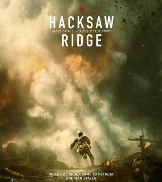 Movie Review: Hacksaw Ridge