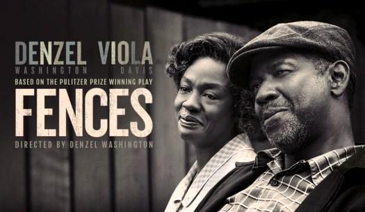 Movie Review: Fences