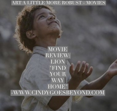 Movie Review Lion