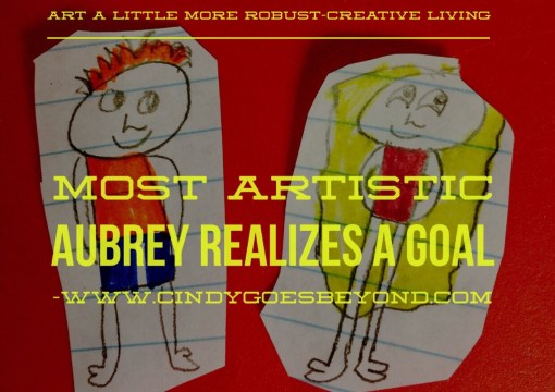 Most Artistic