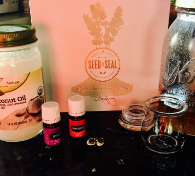 An Introduction to Young Living Essential Oil