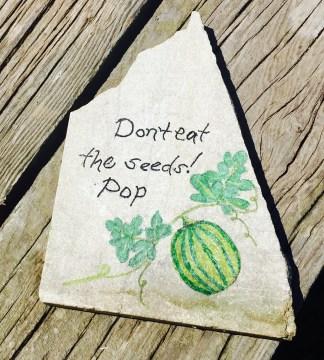 Pop's Watermelon