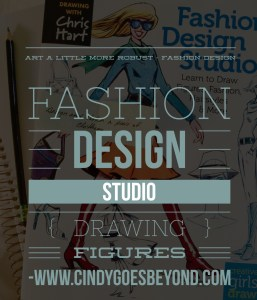 Fashion Design Studio Cindy Goes Beyond