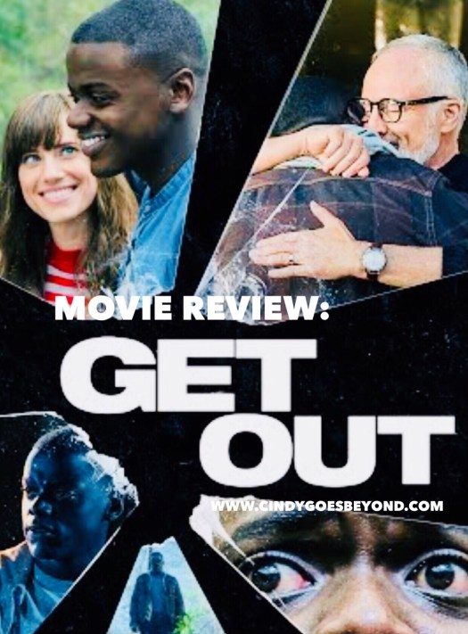 Movie Review Get Out