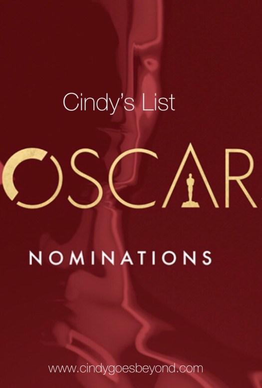 Cindy's List
