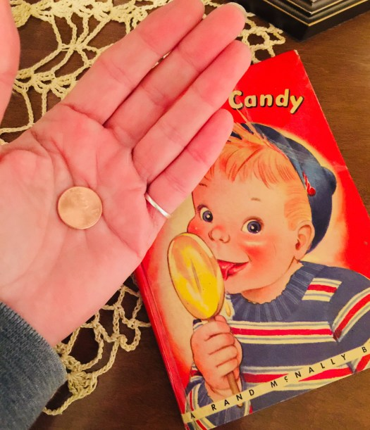A Penny for Candy