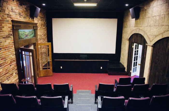 Bookhouse Cinema