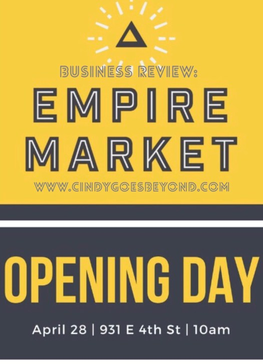 Business Review Empire Market