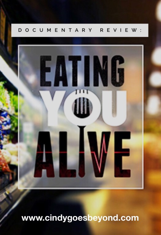 Documentary Review: Eating You Alive