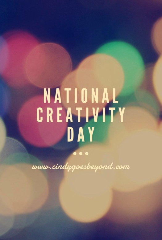 National Creativity Day