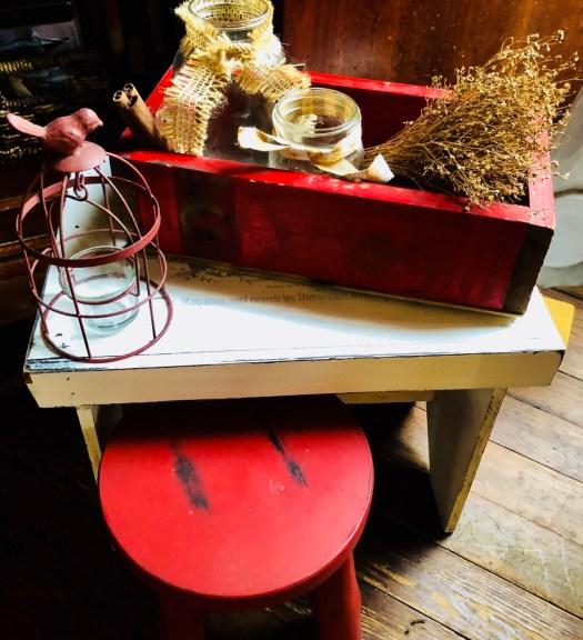 Aunt Roxie's Box