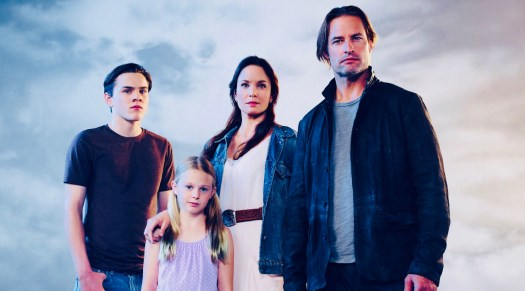 Series Review Colony